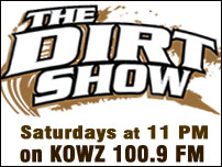 The Dirt Show