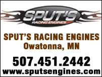 Sput's Racing Engines