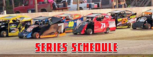 Outlaw Mini Mod Race Series Schedule