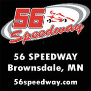 56 Speedway - Brownsdale, MN