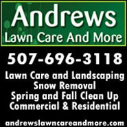 Andrews Lawn Care and More