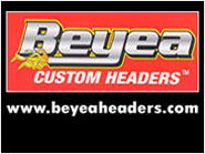 Beyea Custom Headers