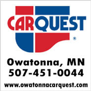 Owatonna Carquest