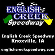 English Creek Speedway
