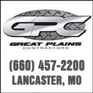 Great Plains Contractors