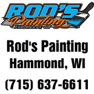 Rod's Painting Hammond WI
