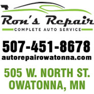 Ron's Repair Owatonna