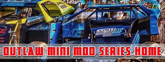 Liquid Nitro Outlaw Mini Mod Racing Series